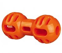 Soft Strong Dumbbell Floatable dog toy